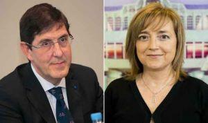 PSOE acusa al SMS de no hacer nada por reducir las listas de espera