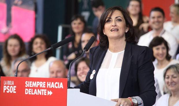 PSOE e IU pactan 11 medidas sanitarias para gobernar La Rioja