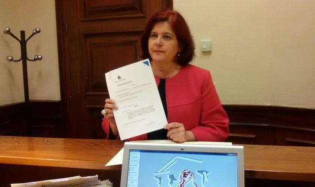 PSOE: el Gobierno incumple la Ley de Dependencia