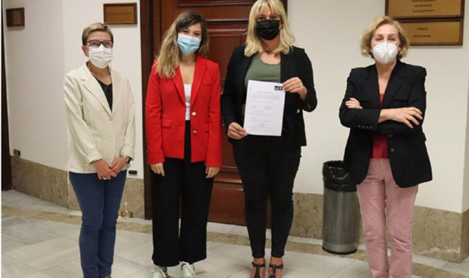 El PSOE pide una normativa para regular la resistencia a los antibióticos