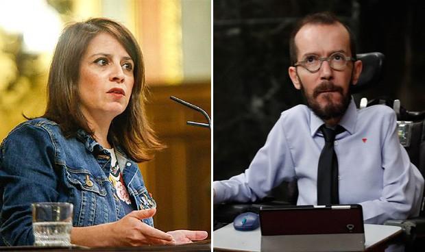 PSOE y UP pactan una jornada flexible en Primaria y fin de la temporalidad