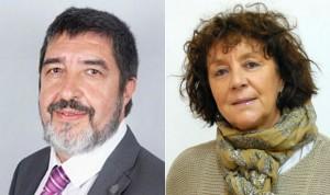 PSOE y C