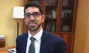 Publicado el nombramiento de Alberto Herrera como subsecretario de Sanidad
