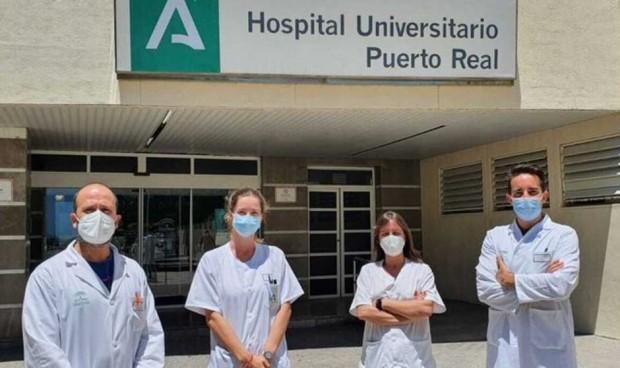 Puerto Real consolida su telefarmacia con la inclusión de 224 pacientes