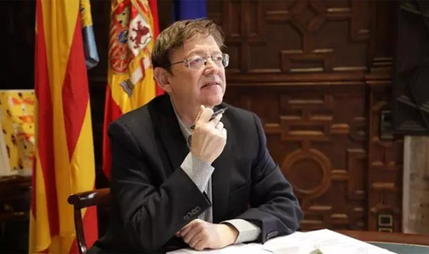 Puig anuncia una inversión de 874 millones para hospitales y Primaria