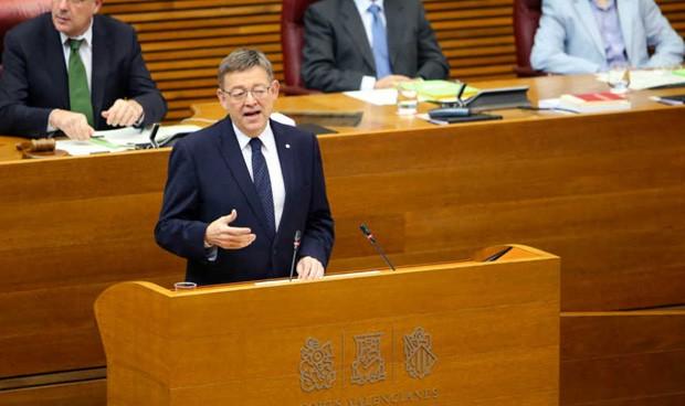 Puig anuncia un decreto que regule el uso y distribución de desfibriladores