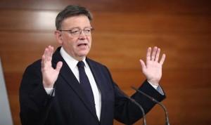 Puig anuncia un 'plus Covid' para los sanitarios valencianos