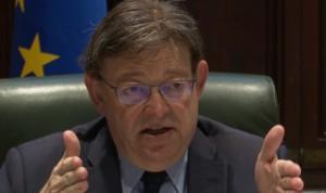 Puig avanza que el proceso de reversión de Dénia arranca esta semana