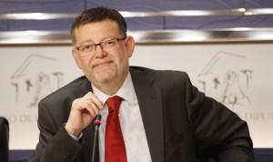 Puig lamenta que la corrupción sanitaria haga dudar de los profesionales