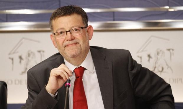 Puig reclama 389 millones a Montoro por asistencia a desplazados