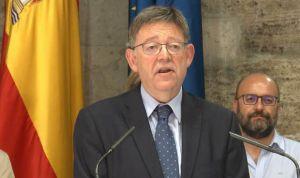 Puig retoma su discurso de revertir la concesión del Hospital de Dénia