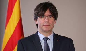 """Puigdemont: El 155 """"paralizará y bloqueará"""" la sanidad catalana"""