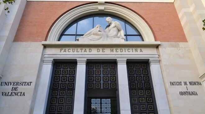 Punto y final al m ster de homeopat a de la universidad de for Universidad de valencia master