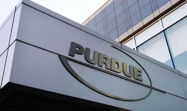 Purdue Pharma pagará la multa farmacéutica más alta