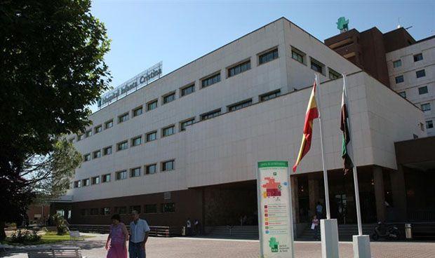 Que el hospital de Badajoz no se llame Infanta Cristina no costará un euro