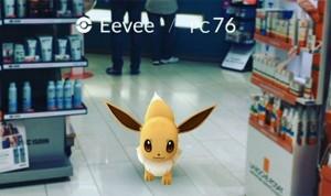 Qué hacer cuando un pokémon aparece en la farmacia