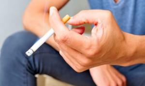 Quien crea que se librará del cáncer por fumar muy poco, se equivoca