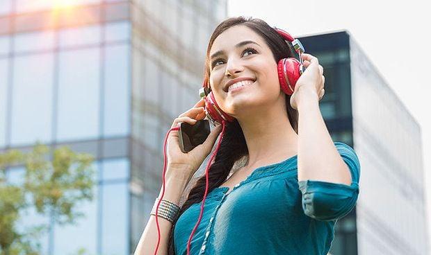 Quien se emociona escuchando m�sica tiene una estructura cerebral distinta