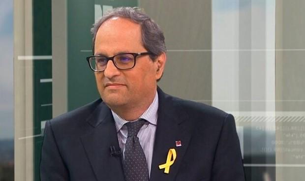 Cataluña trabaja para compensar económicamente a los sanitarios por el Covid-19