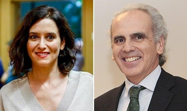 Los quirófanos de Madrid abrirán por la tarde en agosto