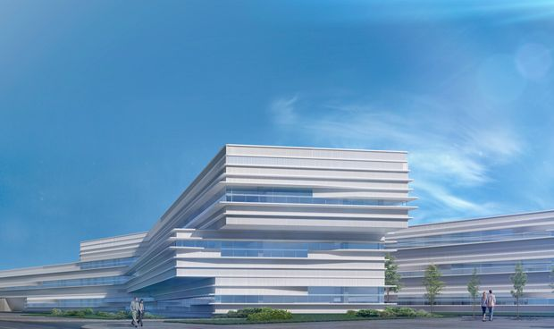 Quirónsalud anuncia nuevo hospital en Madrid con 30 millones de inversión