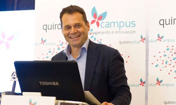 Quirónsalud atiende 70.000 consultas en Oncología en el primer semestre