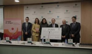Quirónsalud beca un estudio para predecir las recaídas de cáncer de mama