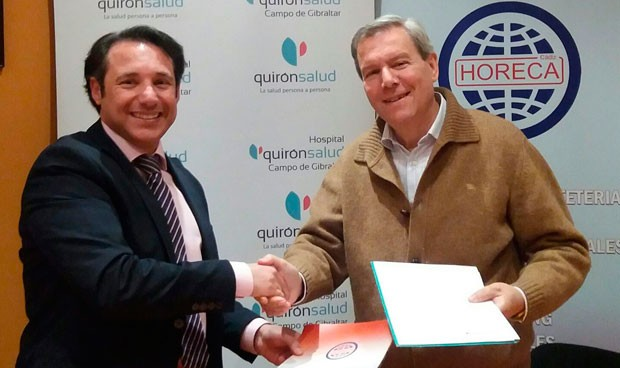 Quirónsalud Campo de Gibraltar formará a hosteleros en primeros auxilios