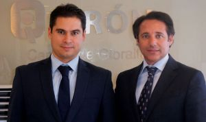 Quirónsalud Campo de Gibraltar recibe el Global Mobility Certificate