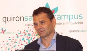 Quirónsalud compra el Infanta Luisa de Sevilla