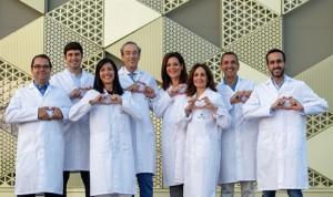 Quirónsalud Córdoba realiza con éxito más de 100 cateterismos en seis meses