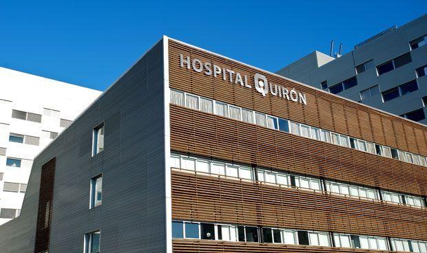 Quirónsalud domina la lista de mejores hospitales privados españoles