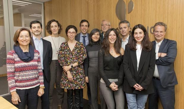 Quirónsalud entrega 50.000 euros en ayudas a la Cooperación Internacional