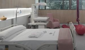 Quirónsalud estrena su hospital materno-infantil de 7.000 metros cuadrados