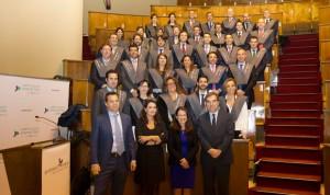 Quirónsalud 'gradúa' a los nuevos líderes del sector sanitario