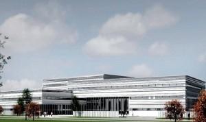 Quirónsalud invierte 50 millones en su nuevo centro hospitalario en Badajoz