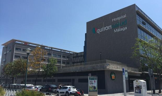 Quirónsalud Málaga incorpora nuevos servicios en Oncología y Rehabilitación