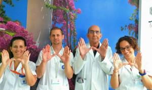 Quirónsalud Málaga, pionero en Andalucía en humanizar su UCI