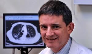 Quirónsalud ofrece un programa de detección precoz de cáncer de pulmón