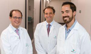 Quirónsalud pone en marcha su nueva unidad de ictus en Madrid