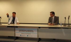 Quirónsalud presenta un nuevo tratamiento para la enfermedad de La Peyronie