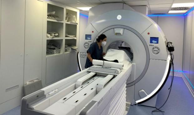 Quirónsalud Sagrado Corazón, pionero en Resonancia Nuclear Magnética