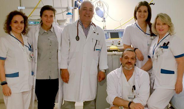 Quirónsalud Sur atiende 32.000 urgencias con el triage de alta resolución