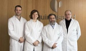 Quirónsalud trata con protones a un paciente por primera vez en España
