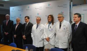 Quirónsalud trata el cáncer con radioterapia intraoperatoria en quirófano