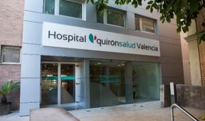 Quirónsalud Valencia y Alicante implantan la consulta telefónica sin cita