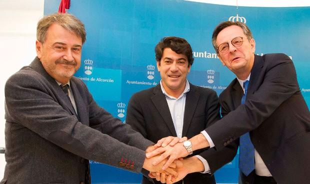Quirónsalud y Fundación Alcorcón promueven la Escuela de Salud