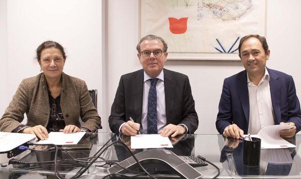 Quirónsalud y UCLM firman un convenio de docencia e investigación