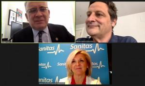 Radiólogos españoles y americanos señalan errores en diagnóstico por imagen