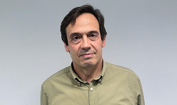 Es el nuevo director científico del Ciber de Enfermedades Hepáticas y Digestivas